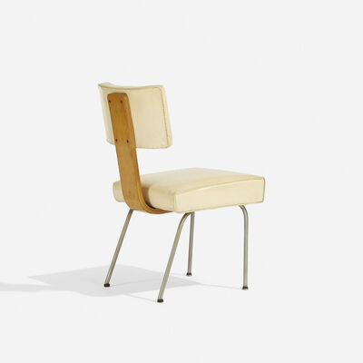 Richard Neutra, 'Dining Chair', c. 1936