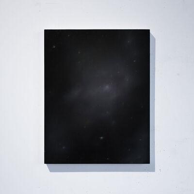 Peter Halasz, 'Dark Star I', 2018