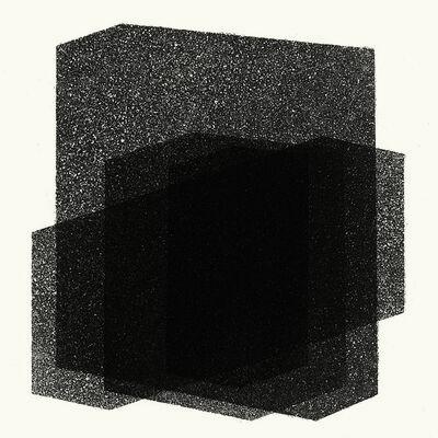 Antony Gormley, 'Matrix I', 2016