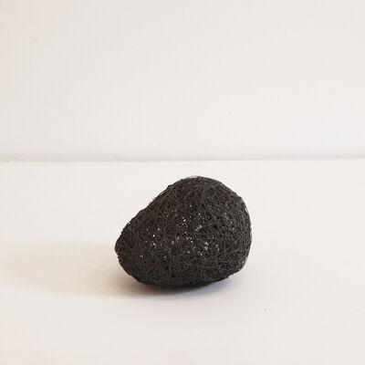 Angelica Bergamini, 'Scultpture; 'Sasso Stone' Small', 2010
