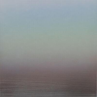 Miya Ando, 'Phenomena Kasumi Mist #1', 2016