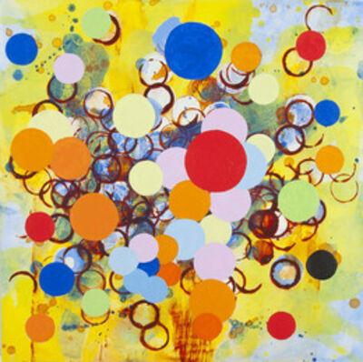 Joan Moment, 'Flower', 2012