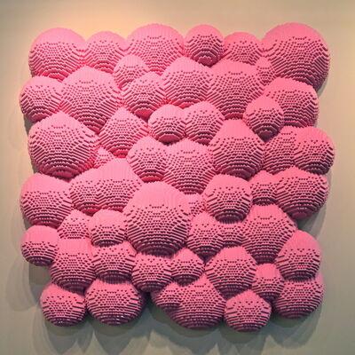 Matt Donovan, 'Bubblegum', 2016