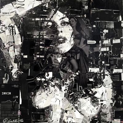 Derek Gores, 'Pretty Hardcore', ca. 2018