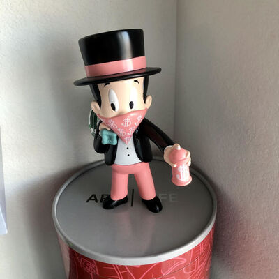 Alec Monopoly, 'Beverly Hills Hotel Sculpture', 2018