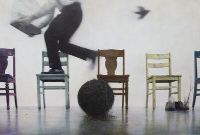 Robert and Shana ParkeHarrison, 'Chasing Birds', 2018