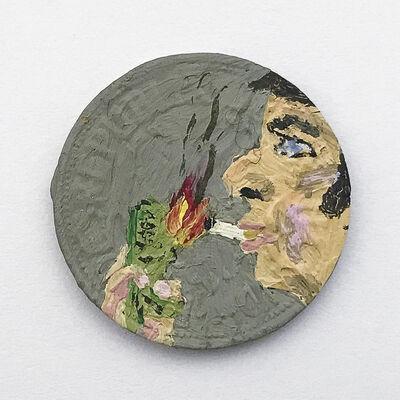 Pedro G. Romero, 'Los cambalaches', 1995