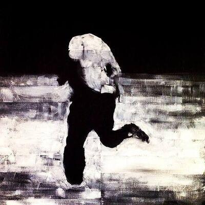Bill Dunlap, 'Walter Scott Running ', 2015