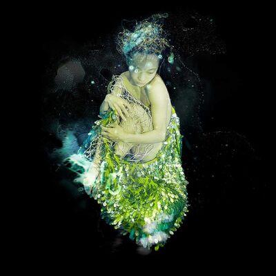 Zena Holloway, 'Sea Pheonix 1'