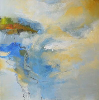 Kathy Buist, 'On the Brink', 2016