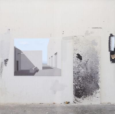 Ben Willikens, 'Raum 992', 2013