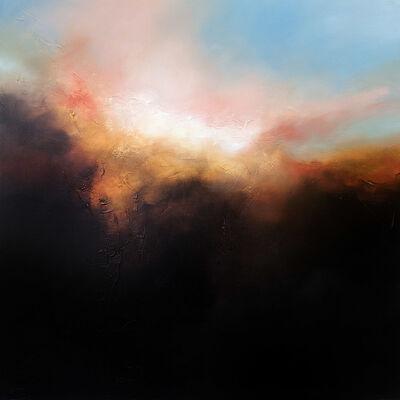 Paul Bennett, 'Hidden Fell'