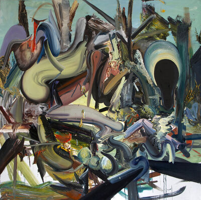 Kamil Kukla, 'untitled', 2016
