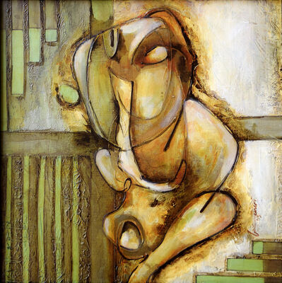 Bansri Chavda, 'TARUNA (Ageless)'