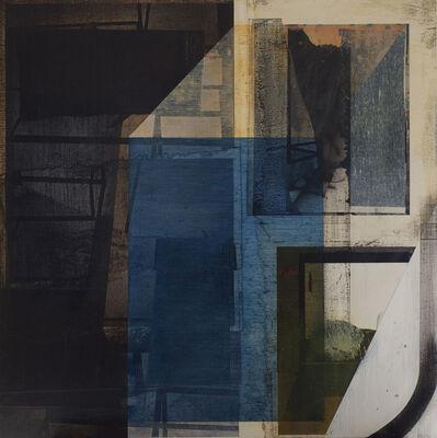 Teresa Booth Brown, 'Innominate', 2014