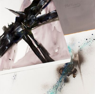 Maria Teresa Hafford, 'Epsilon #41', 2014