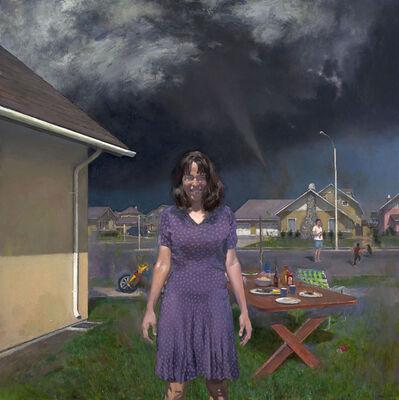John Brosio, 'Queen Of Suburbia', 2013