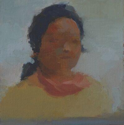 Krisna Schumann, 'Self Portrait', 2018