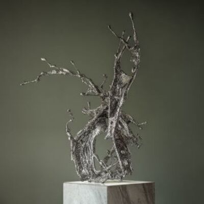 Zheng Lu 郑路, 'Water in Dripping - Lie', 2015