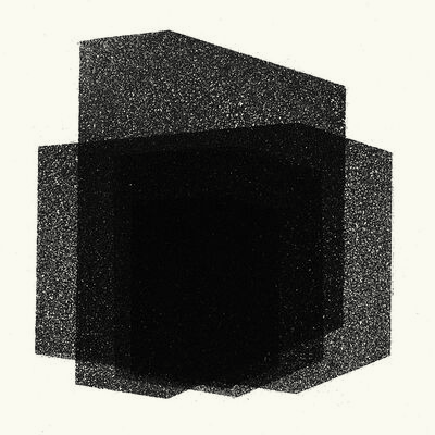 Antony Gormley, 'Matrix II', 2016