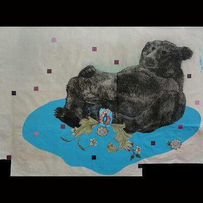 Mary Hood, 'Origin of the World', 2015