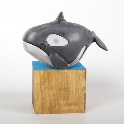 NEVERCREW, 'Killer Whale ', 2018