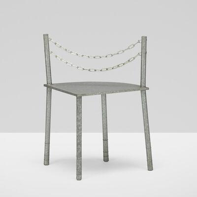 Rei Kawakubo, 'Rare chair', c. 1987