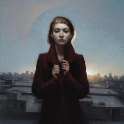 Stephen Bauman, 'New Town', 2018