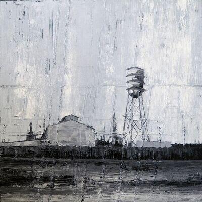 Gerardo Liranza, 'South perimter', 2017