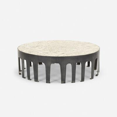 Pia Manu, 'coffee table', c. 1960