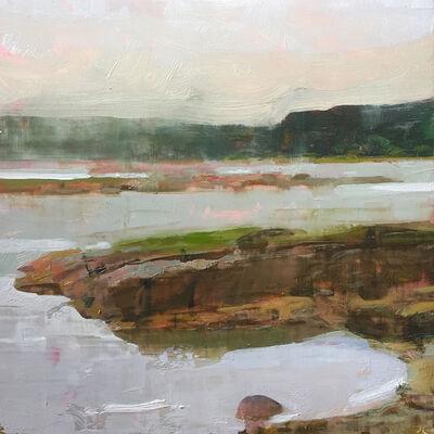 Jon Redmond, 'Tidal Pond, Vinalhaven', 2017