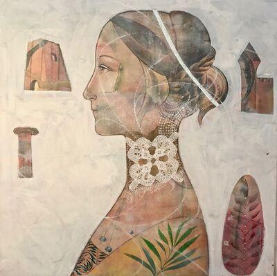 Michela Martello, 'Rept Brain', 2017