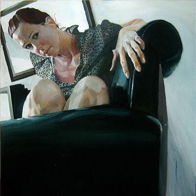 Stephen Wright, 'Jen 4', 2010