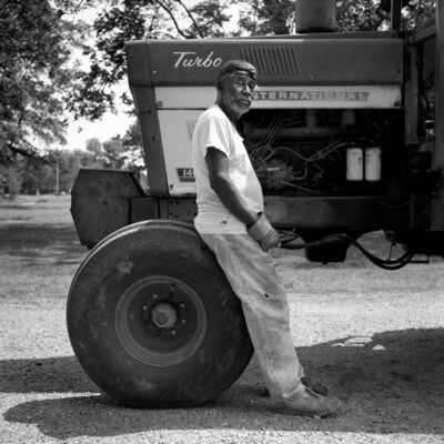 Brandon Thibodeaux, 'Turbo, Mound Bayou, Mississippi', 2011