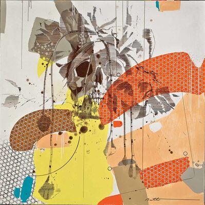 Philippe Bertho, 'Feu Martin Sketchley 1', 2014