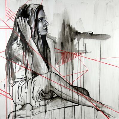 Amy Lee Lummus, 'Number Three', 2016