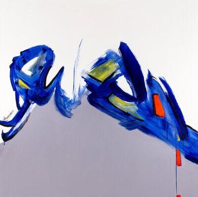 Maria Teresa Hafford, 'Preludio #52', 2015