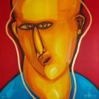 Daniel Dobbin, 'Cabeza 08'