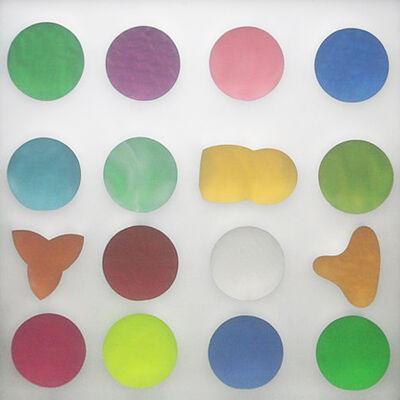 Hunt Rettig, 'Color Study'