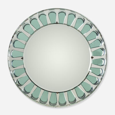 Max Ingrand, 'mirror', 1964
