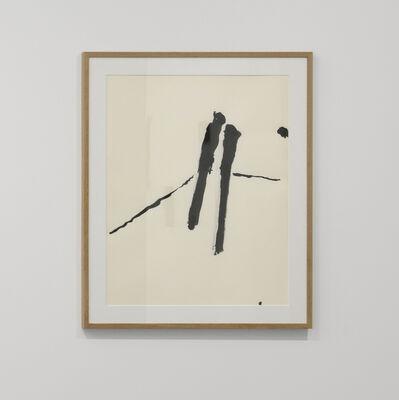 Pierre Tal-Coat, 'Sans titre', 1971