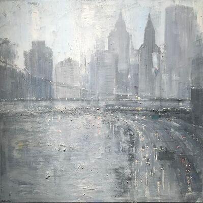 Gregory Prestegord, 'Mist'