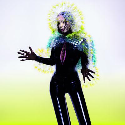 Björk, 'Vulnicura', 2015