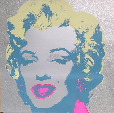Sunday B. Morning, 'Diamond Dust Marilyn', 2012