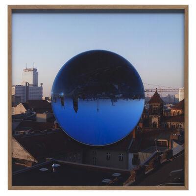 Olafur Eliasson, 'Your reversed Berlin sphere', 2015