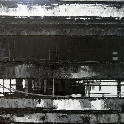 Gerardo Liranza, 'From the ruins', 1500