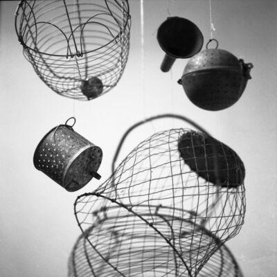 Dianne Bos, 'Duchamp's Kitchen 3003', 2018