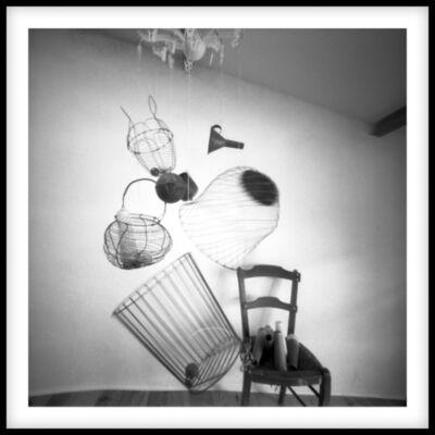Dianne Bos, 'Duchamps Kitchen 016'