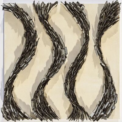 Kim Radochia, 'Water Lines II'