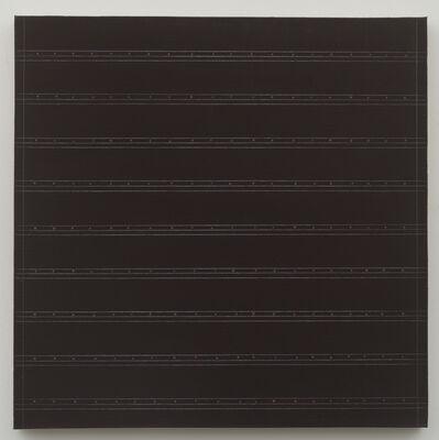 Porfirio DiDonna, 'Untitled (pdn143)', 1976